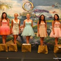 Wizard of OZ Pageant